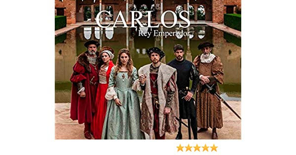 carlos rey emperador english subtitles episode 1