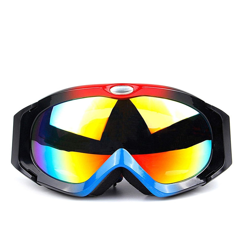 Fahrradbrille Klar Damen Herren Skibrille Sphärische Doppel Anti Fog Brille Anti Uv Skibrille Für Damen Und Herren