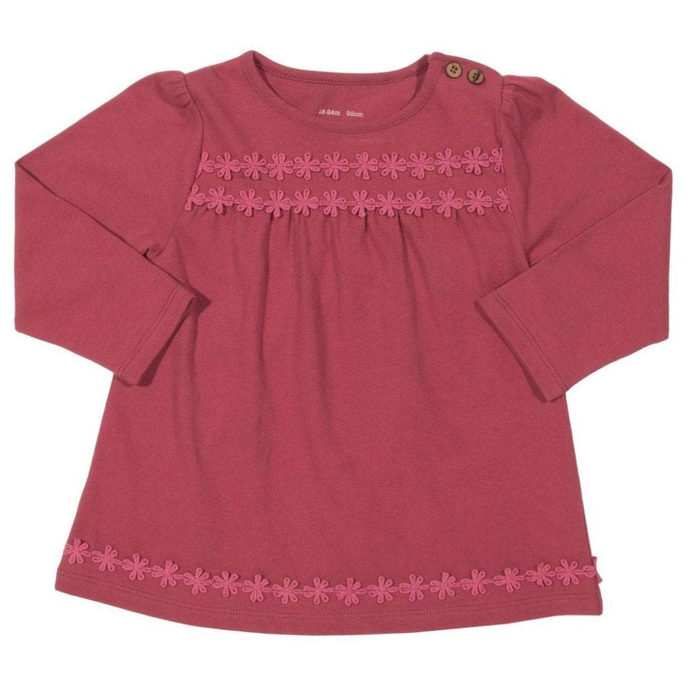 Kite Toddler Girls Daisy Tunic