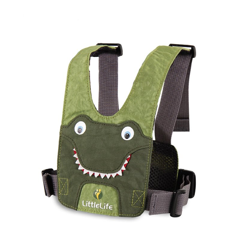 LittleLife Animal Safety Harness Lifemarque Ltd L13580