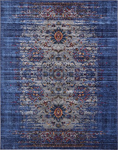 Vintage Contemporary Inspired Overdyed Distressed Rugs Gray 4 X 6 Chelsea Rug Traditional Area Living Room Bedroom Dining Carpet