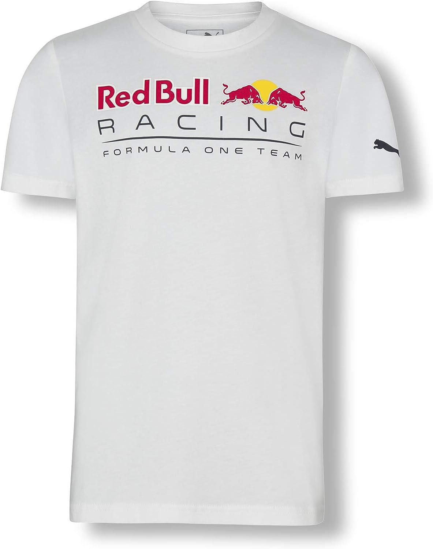 Red Bull Racing Insignia 18 Camiseta, Blanco Niños 9 añosTop, Racing Aston Martin Formula 1 Team Original Ropa & Accesorios: Amazon.es: Ropa y accesorios
