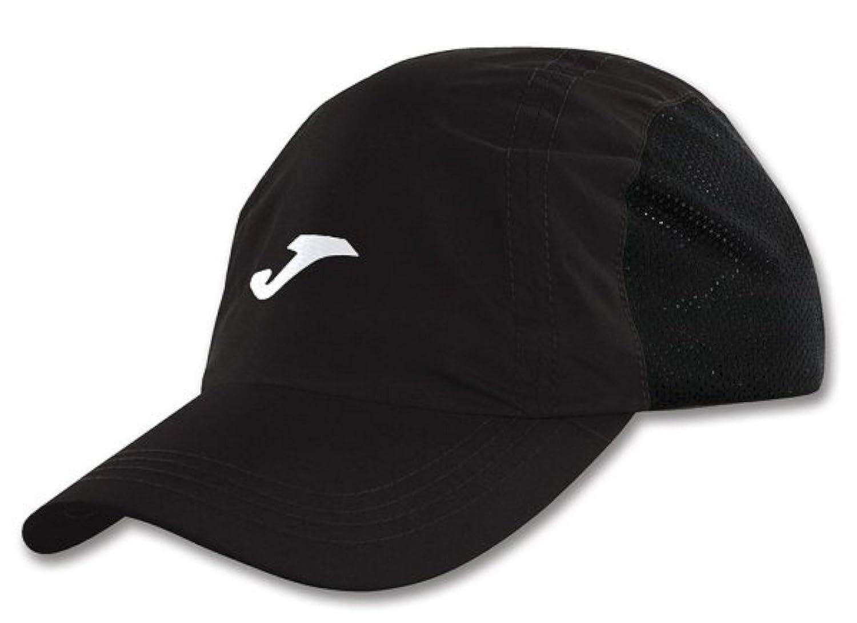 Joma Sportbekleidung Cap Cap Schwarz Pack 10 U 400023.100