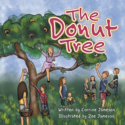 The Donut Tree
