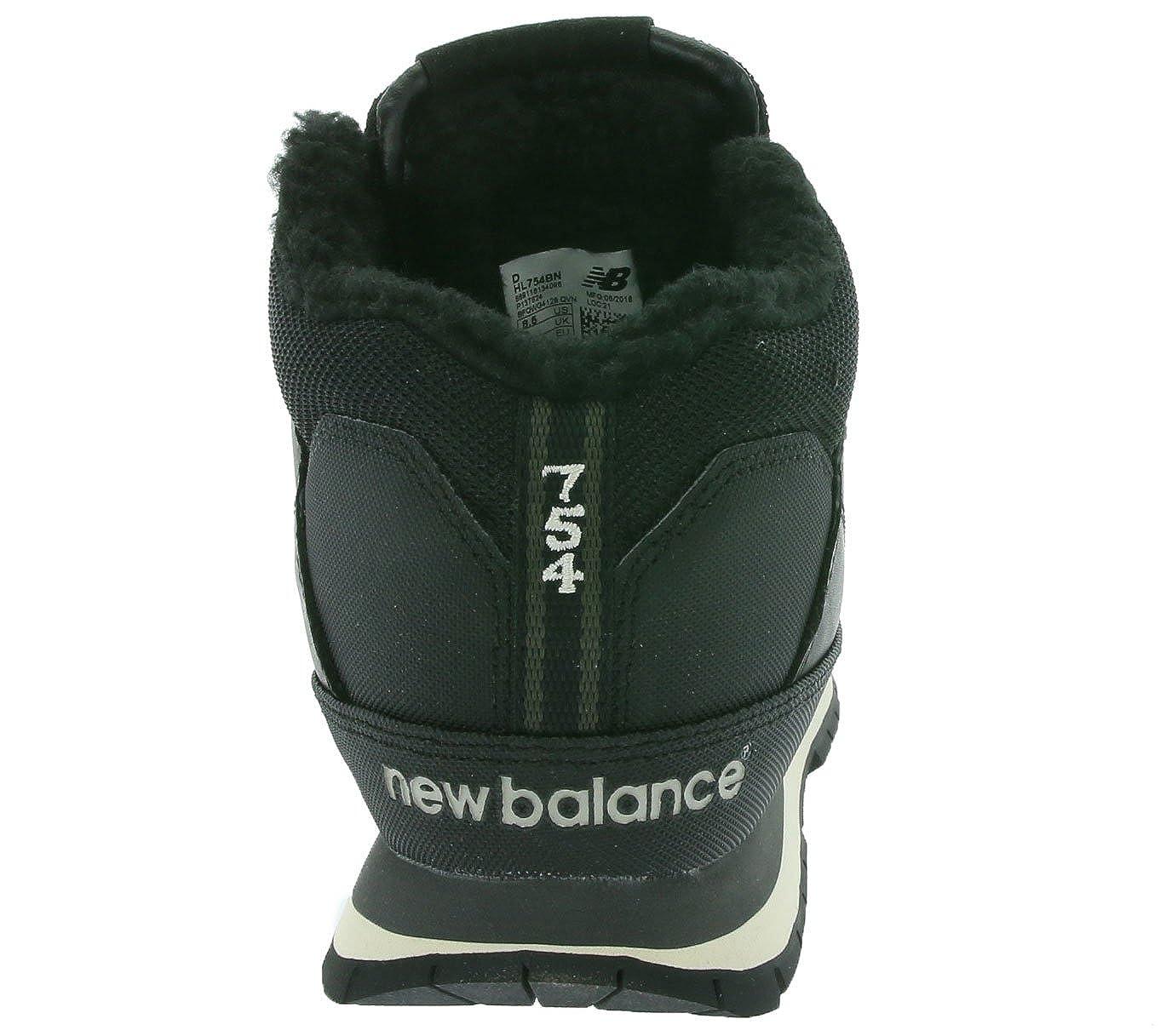 new balance hombre 754