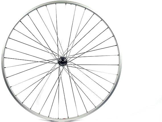 Wilkinson Alloy Standard - Llanta para Bicicletas, Color Plateado ...