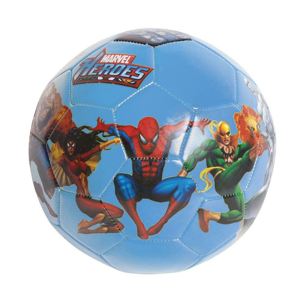John Handel Balon Cuero Marvel Spiderman: Amazon.es: Juguetes y juegos