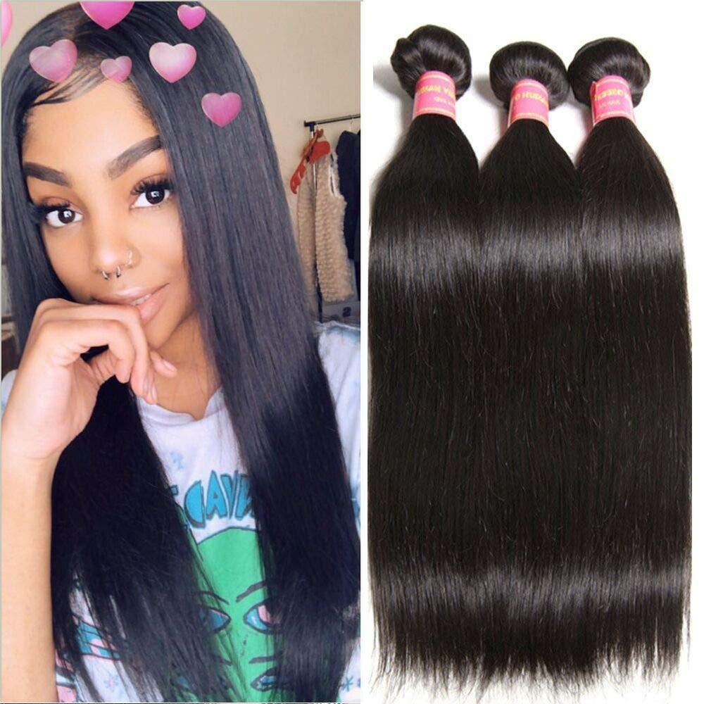 Amazon Jolia Hair 7a Grade Virgin Brazilian Body Wave Hair 3