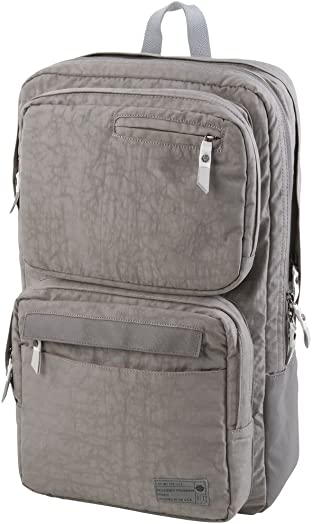 HEX Patrol Backpack Strata Gray