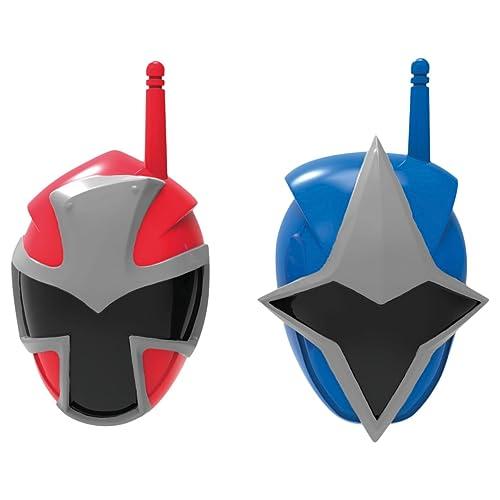 IMC - 355316 - Talkie Walkie Power Rangers 2.4