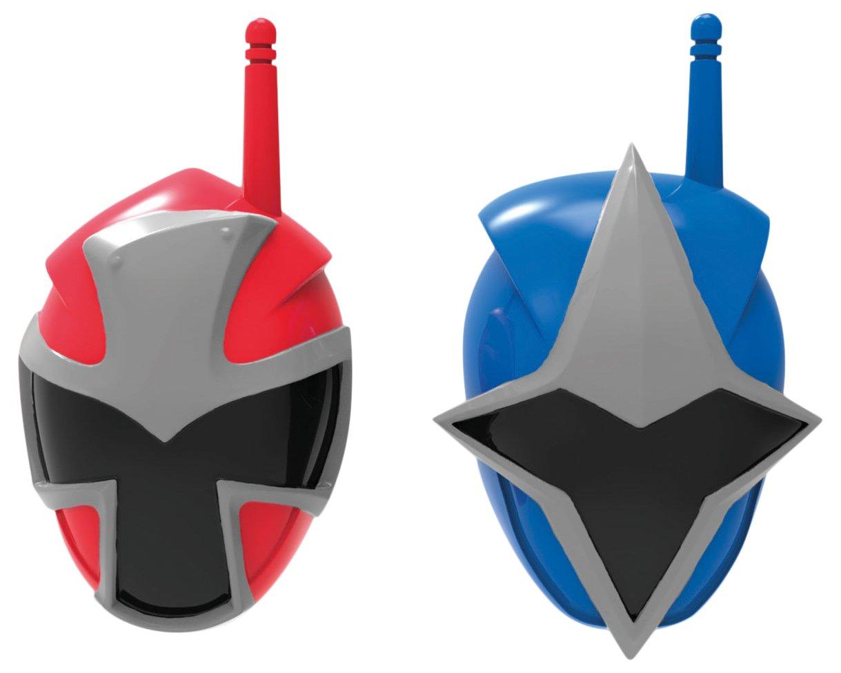 Power Rangers Ninja Steel Walkie Talkies