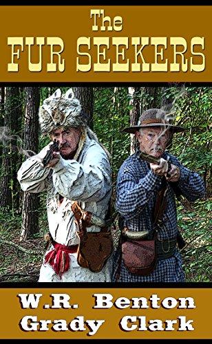The Fur Seekers