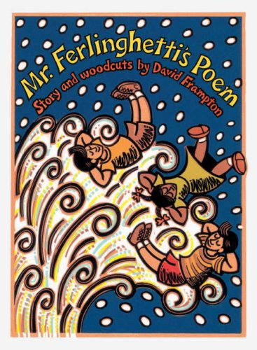 Read Online Mr. Ferlinghetti's Poem pdf epub