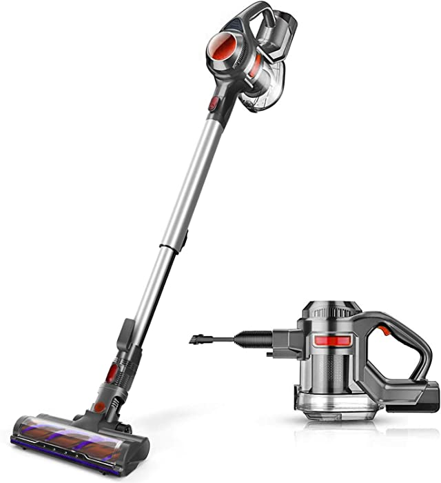 The Best Onson Corded Vacuum