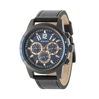 Reloj Police - Hombre 14528JSUBL/03