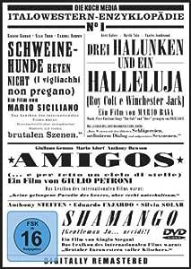 Italowestern - Enzyklopädie No. 1