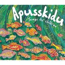 Songbooks – Apusskidu (Triple CD Pack): Songs for children