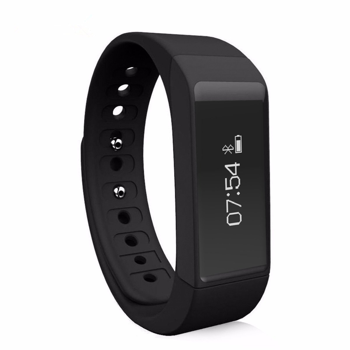 band monitor bracelet bluetooth f smart rate fitness mu tracker lot heart itm watch