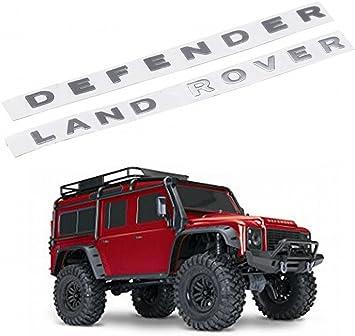 ARUNDEL SERVICES EU 1:10 RC Land Rover Defender Conjunto de ...