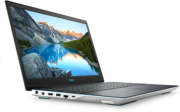Dell Inspiron G3 15 3500 Gaming (Latest Model) 15.6