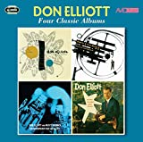 Four Classic Albums /  Don Elliott