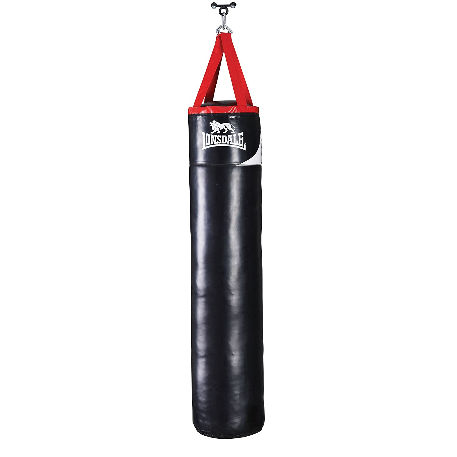 Lonsdale Heavy Punch Bag 4ft
