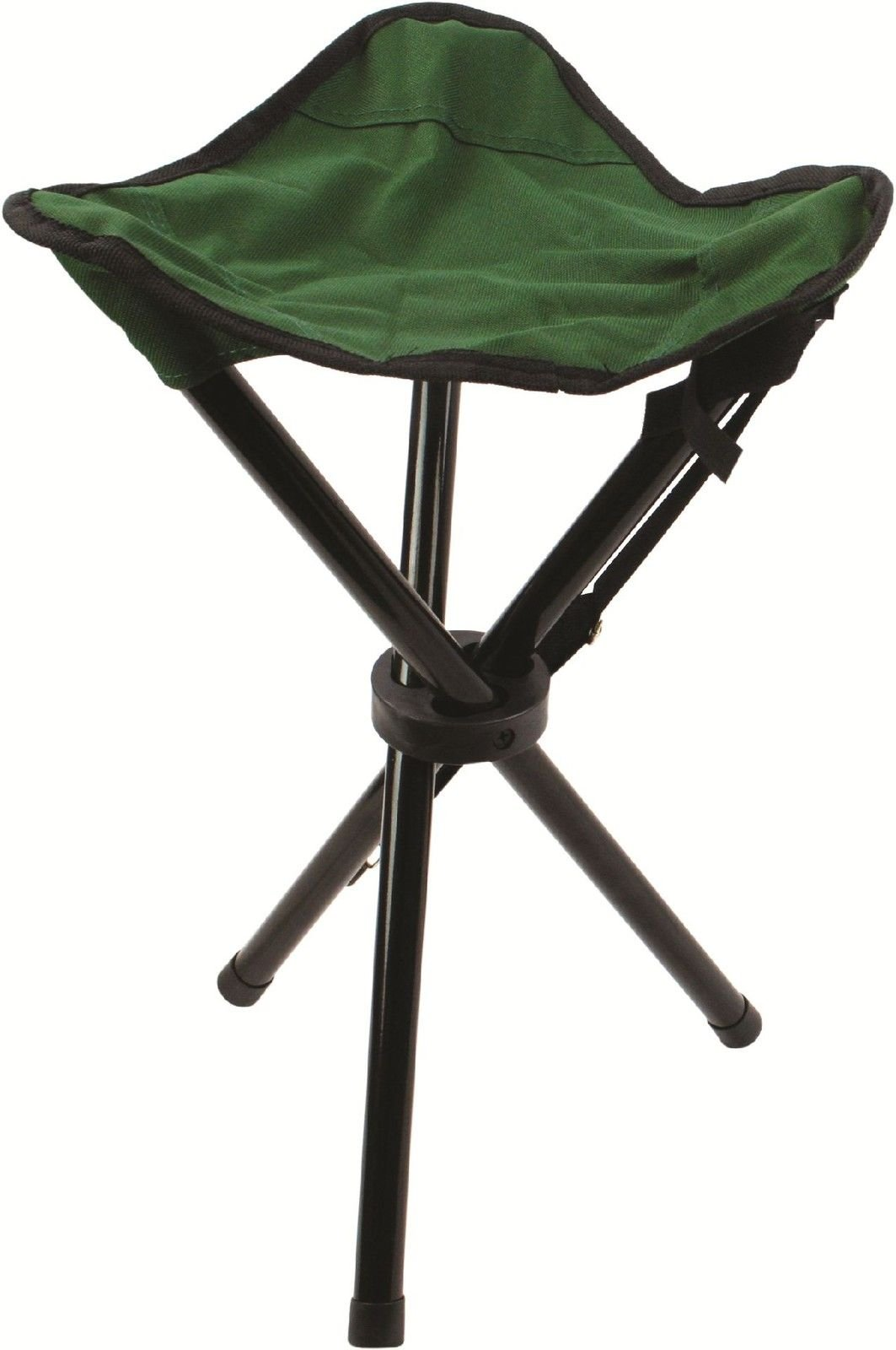 Airblasters Camping Outdoor/Fishing Aluminium Folding Stool by Airblasters