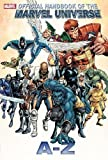 Image of Official Handbook of the Marvel Universe A to Z Volume 1 (Official Index to the Marvel Universe A to Z)