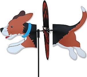 Petite Spinner - Beagle