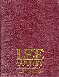 Lee County: A pictorial history