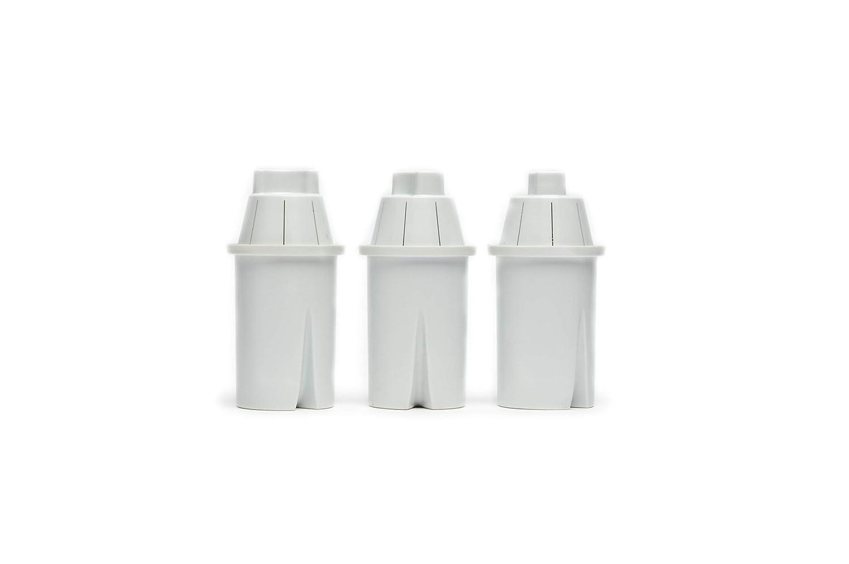 3-Pack Single Unit, Culligan PR-3U Level 2 Universal Pitcher Filter Replacement