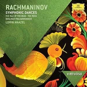 Rachmaninov: Danzas Sinfónicas