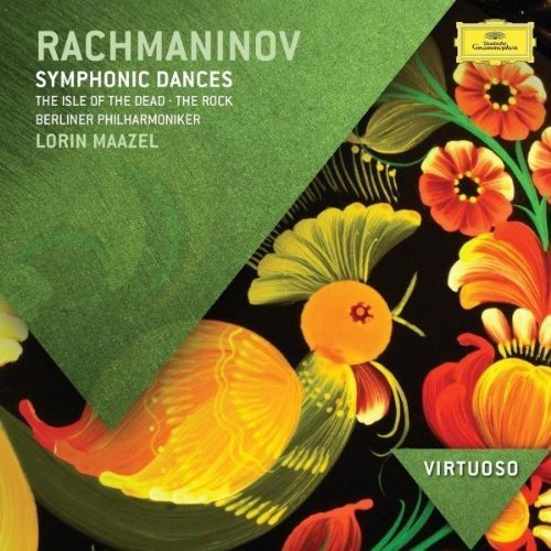 CD : Lorin Maazel - Virtuoso-rachmaninov: Symphonic Dances (Germany - Import)