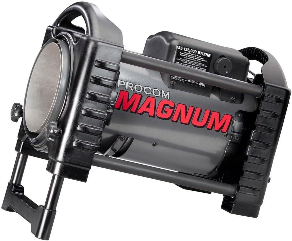 ProCom 125,000 BTU Forced Air Heater
