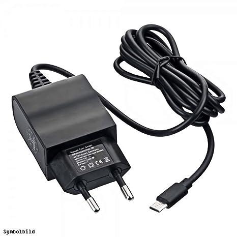 Móvil cargador - 100 - 250 V - para Microsoft con conexión ...