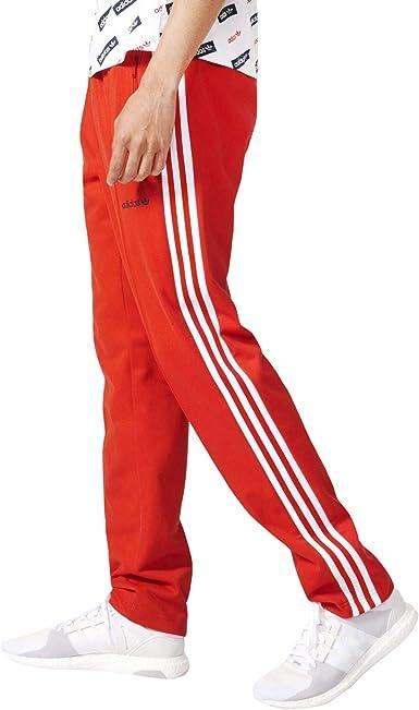 adidas Block TP Tapere Pantalones, Hombre: Amazon.es: Ropa y ...