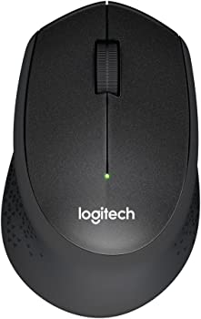 Logitech M330 Silent Plus Wireless Optical Mouse