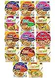 #7: Ramen Bowl Instant Noodles Variety Combo Sampler Pack (14 Count)