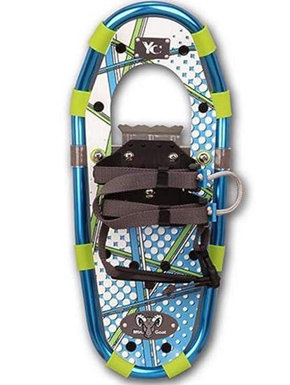 Yukon Charlies Junior Aluminum Snowshoe Kit