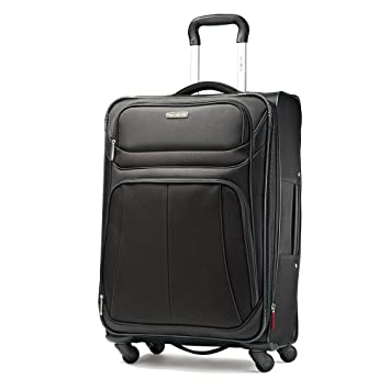 amazon com samsonite luggage aspire sport spinner 29 expandable rh amazon com