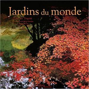 """Afficher """"Jardins du monde"""""""