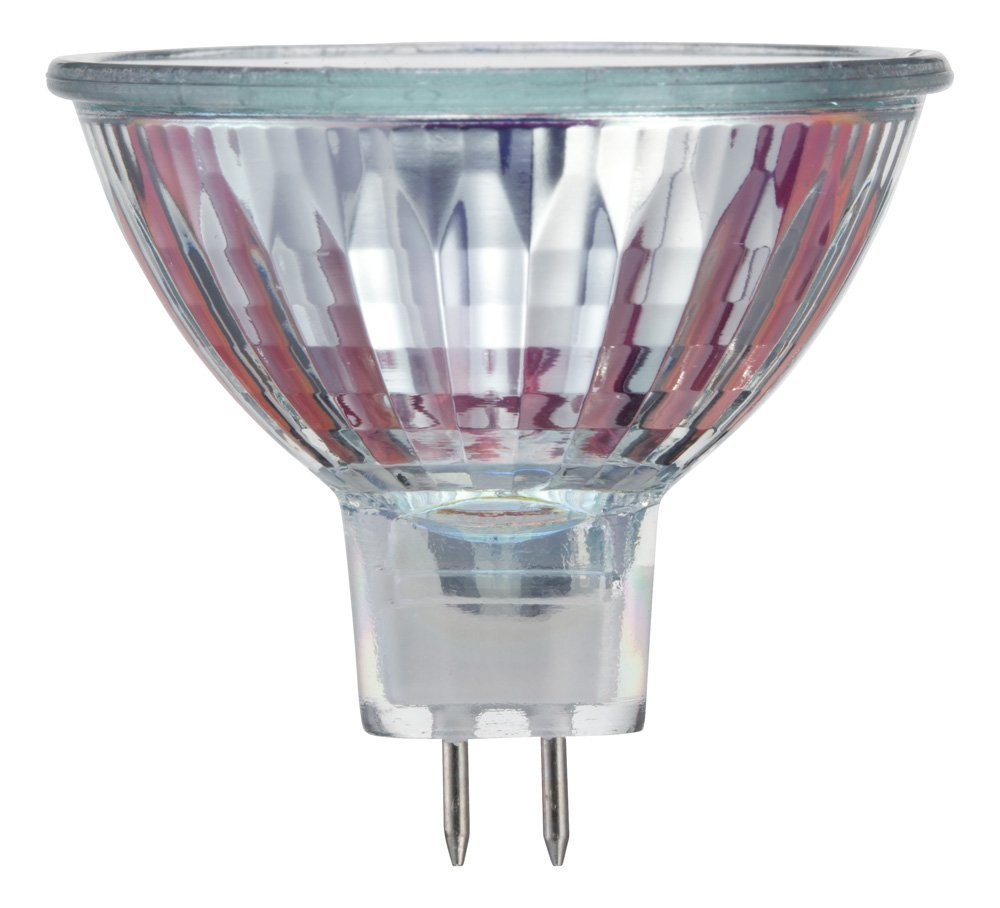 Q75mr16em Mr16 Halogen Light Bulb: CTKcom Halogen Light Bulbs(6 Pack)
