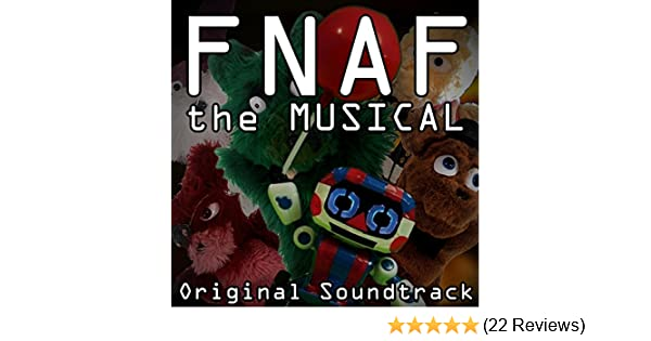 Five Nights At Freddy S Night 2 Feat Markiplier By Random