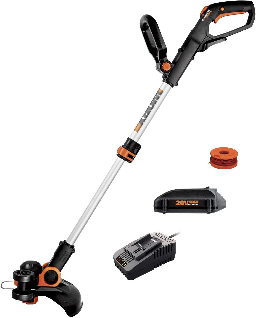 Worx WG163.8 GT 3.0 20V PowerShare 12