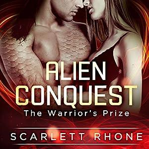 Alien Conquest Audiobook