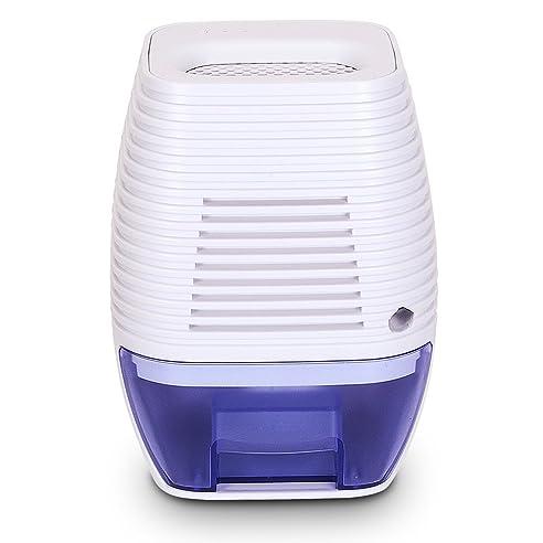 Hysure Luftentfeuchter Elektrisch Ml Mini Leise Raumentfeuchter - Luftentfeuchter schlafzimmer
