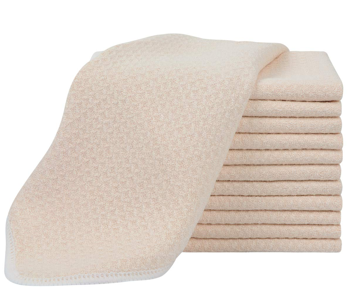 SINLAND Microfiber Face Cloth