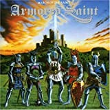 March of the Saint Original recording reissued Edition by Armored Saint (1999) Audio CD
