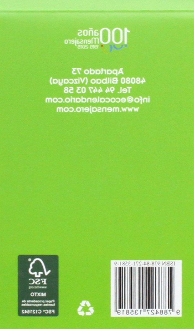 Eco calendario 2015 grande: Amazon.es: Vv.Aa.: Libros