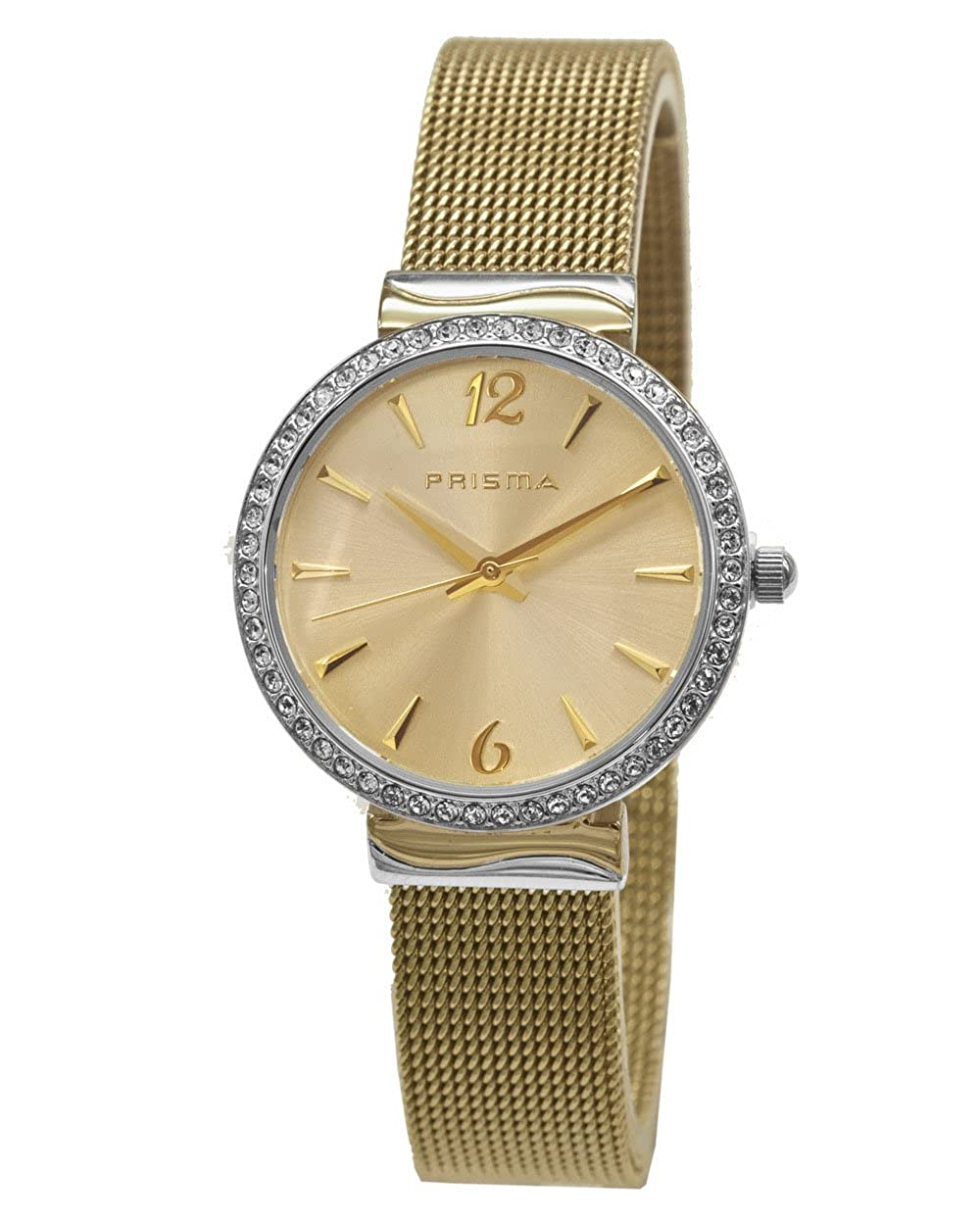 Armbanduhr Analog Miyota P1568Uhren Devotion Damen Prisma 7Yygbf6